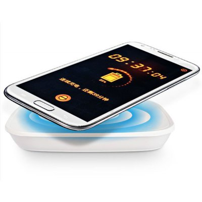 Metrans W5000 Wireless Charger and Receiver