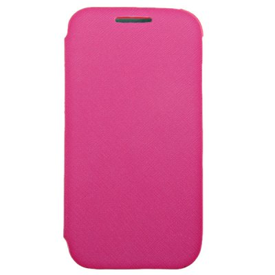 PU Leather Case Cover with Simple Style for Samsung Galaxy S3 i9300