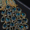 Peacock Diamonds Style Plastic Case for Samsung Galaxy Note 2 N7100 for sale