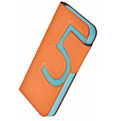 Baseus Number Five Stand Case for iPhone 5
