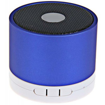 EWA With Rechargeable Li - ion Battery Bluetooth 2.0 Mini Speaker Hifi Player