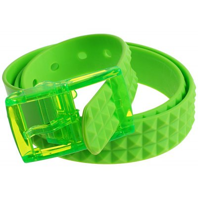 Plastic Belt for Travel Airport Safety Check