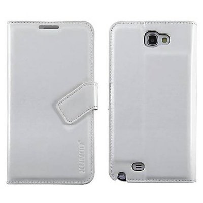 Xundd Flip Wallet Stand Case for Samsung Galaxy Note 2 N7100