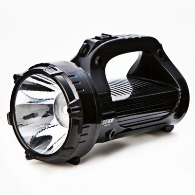 DP - 770 1W 2 - Mode LED 100 Lumens Pottable Flashlight