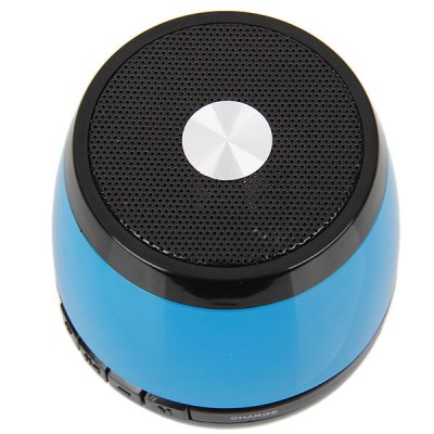 TC - B1 Mini Portable Bluetooth V2.0 Speaker With FM Radio Function