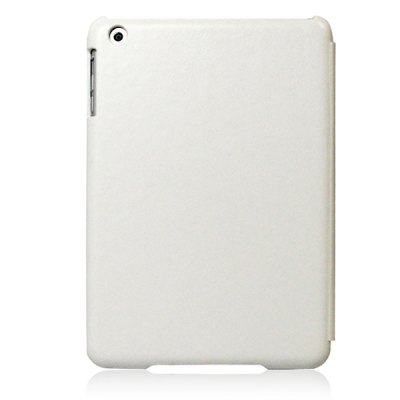 ФОТО USAMS Cool Flip Stand Artificial Leather Protective Case for iPad Mini
