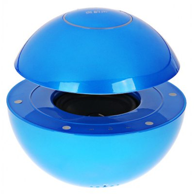 BT - R1 Mulitifunction Hands Free Function Bluetooth Speaker With Hi -