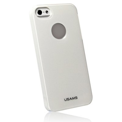 Super USAMS Plastic Hard Shell Case for iPhone 5