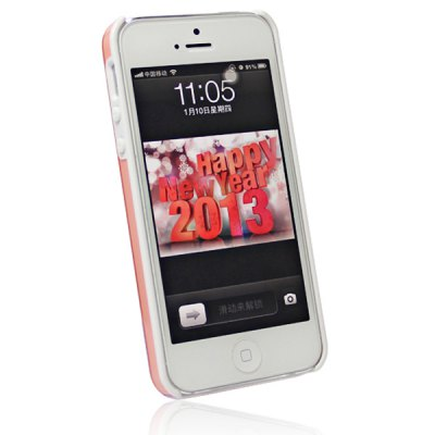 Гаджет   Super USAMS Plastic Hard Shell Case for iPhone 5