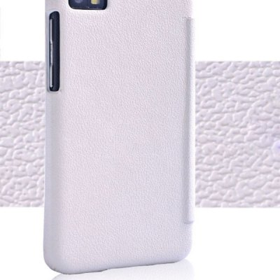 Гаджет   Baseus Brief Style High Quality of PU Leather Shell for Blackberry Z10 Other Cases/Covers