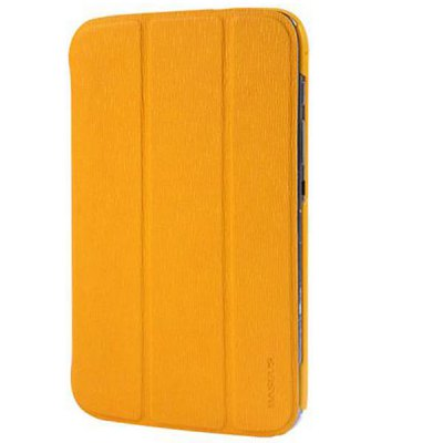 ФОТО Baseus Mellow Series PU and PC Case for Samsung Galaxy Note 8.0 N5100