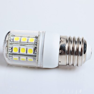 Гаджет   E27 30 - SMD 5050 LED 85 - 265V White Corn Lamp LED Light Bulbs