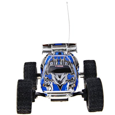 NO.2019 Remote Control Racing Car with 5 Speed Transmission and Flashing Light