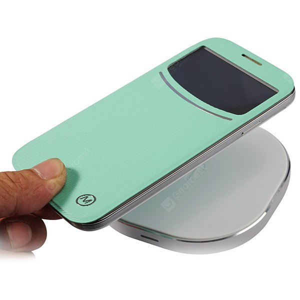 Metrans RS4 QI Wireless Charging Back Case Cover Receiver