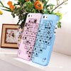 2PCS Baseus Lovers Style Romantic Ultrathin Plastic Shell Case for iPhone 5 deal