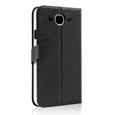 Baseus PC + PU Leather Stand Case for Samsung Galaxy Mega 5.8 i9150