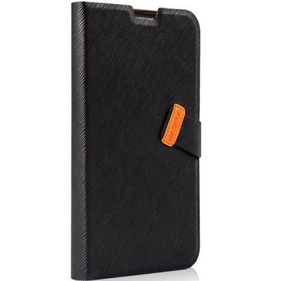 ФОТО Baseus PC + PU Leather Stand Case for Samsung Galaxy Mega 5.8 i9150