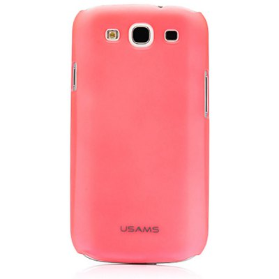 USAMS Classic Series PC Case for Samsung Galaxy S3 i9300