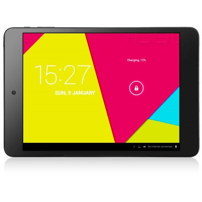 ICOO ICOU Fatty 1 Android 4.2 Tablet PC