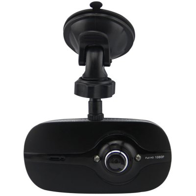 Dome GF6000L 140 Degree Wide Angle Lens 1080P FHD Resolution Video Car DVR Recorder with Night Vision Function and 2.7 LCD Display - DomeCar DVR<br>Dome GF6000L 140 Degree Wide Angle Lens 1080P FHD Resolution Video Car DVR Recorder with Night Vision Function and 2.7 LCD Display<br><br>Brand: DOME<br>Model: GF6000L<br>Type : Full HD Dashcam, HD Car DVR Recorder<br>Chipset Name: Novatek<br>Chipset : Novatek 96620<br>Special Function: G-sensor, Motion detection, IR night vision, Auto power on/off, HDMI<br>Max External Card Supported: TF 32G (not included)<br>Screen Size: 2.7inch<br>Screen Resolution: 960 x 240<br>Battery type: Built-in<br>Capacity : 3.7V 300mAH<br>Charge Way : USB charge by PC, Car charger<br>Wide Angle: 140 degree wide angle<br>Image Sensor: 1.3M CMOS sensor<br>Decode Format: H.264<br>Video Resolution : 1080P (1920 x 1080), 720P (1280 x 720), VGA (640 x 480)<br>Video System: PAL, NTSC<br>Image Format  : JPEG<br>Image Resolution  : 12M (4032 x 3024), 8M (3264 x 2448), 5M (2592 x 1944), 3M (2048 x 1536), 1.3M (1280 x 960)<br>Audio System: Built-in microphone/speacker (AAC)<br>Loop-cycle Recording : Yes<br>Loop-cycle Recording Time: 10min, Off, 2min, 5min<br>Motion Detection: Yes<br>GPS: No<br>G-Sensor: Yes<br>Language: Italian, Russian, Japanese, German, Simplified Chinese, Cesky, Traditional Chinese<br>Frequency: 50Hz, 60Hz<br>Product Weight: 0.62 kg<br>Package Weight: 0.345 kg<br>Product Size (L x W x H): 11 x 3.5 x 5.4 cm<br>Package Size (L x W x H): 17.5 x 13.5 x 8.6 cm<br>Package Contents: 1 x GF6000L Car DVR Recorder 1 x Car Charger 1 x Bracket 1 x HDMI Cable 1 x USB Cable 1 x User Manual