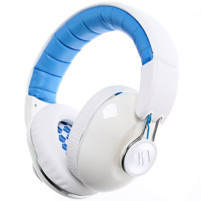 Гаджет   SNIKE DJ - 666 DJ - style Headphone with Wired Control Function for PC and MAC Headsets
