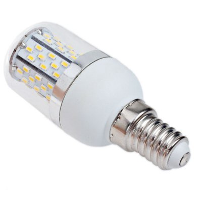 Гаджет   E14 78 - SMD 3014 LED 7.8W 85 - 265V Warm White Corn Lamp LED Light Bulbs