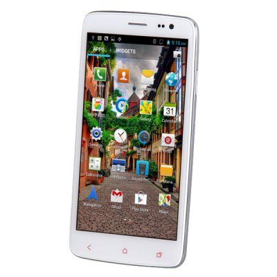 iNew i4000 Android 4.2 3G Phablet 5 inch FHD IPS Screen MTK6589T Quad Core 1.5GHz 16GBCell phones<br>iNew i4000 Android 4.2 3G Phablet 5 inch FHD IPS Screen MTK6589T Quad Core 1.5GHz 16GB<br><br>Brand: iNew<br>Type: Phablet<br>OS: Android 4.2<br>CPU: MTK6589<br>Cores: 1.5GHz, Cortex-A7, Quad Core<br>GPU: PowerVR SGX 544 MP<br>RAM: 1GB RAM<br>ROM: 16GB<br>External memory: TF card up to 32GB (not included)<br>WiFi: 802.11b/g/n wireless internet<br>Network type: GSM+WCDMA<br>Frequency: GSM 850/900/1800/1900MHz WCDMA 850/2100MHz<br>Support 3G : Yes<br>GPS: Yes<br>Bluetooth: Yes<br>Screen type: Capacitive (5-Points), IPS<br>Screen size: 5.0 inch<br>IPS: Yes<br>Screen resolution: 1920 x 1080 (FHD)<br>Camera type: Dual cameras (one front one back)<br>Back camera: 8.0MP, with flash light and AF<br>Front camera: 2.0MP<br>Video recording: Yes<br>SIM Card Slot: Dual SIM, Dual Standby<br>TF Card Slot: Yes<br>Micro USB Slot: Yes<br>Audio Out Port : Yes (3.5mm audio out port)<br>Microphone: Supported<br>Speaker: Supported<br>Picture format: JPEG, GIF, PNG<br>Music format: WAV, AAC, AMR, MKA, MP3, OGG<br>Video format: 1080P, 3GP, AVI, MP4<br>MS Office format: Excel, PPT, Word<br>E-book format: TXT<br>Live wallpaper support: Yes<br>Games: Java games, Android APK<br>Language: German, Italian, English, Dutch, French, Portuguese, Spanish, Russian<br>Notice : If you need any specific language other than English and you must leave us a message when you checkout<br>Additional Features: MMS, Video Call, Gravity Sensing, Wi-Fi, Sound Recorder, E-book, FM, Alarm, MP3, Browser, Calendar, MP4, GPS, People, WAP, Bluetooth, Calculator, 3G<br>Cell Phone: 1<br>Battery: 2 (2500mAh + 1700mAh)<br>Power Adapter: 1<br>USB Cable: 1<br>Earphones: 1<br>English Manual : 1<br>Product size: 140 x 72 x 9.2 mm<br>Package size: 155 x 91 x 90 mm<br>Product weight: 140 g<br>Package weight: 0.60 kg