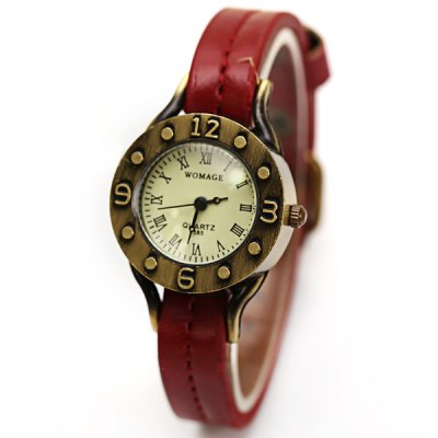 WoMaGe Women Watch