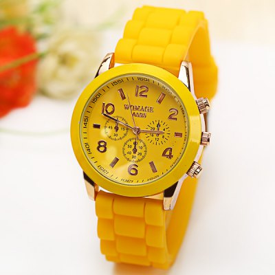 WoMaGe A595 Women Watch
