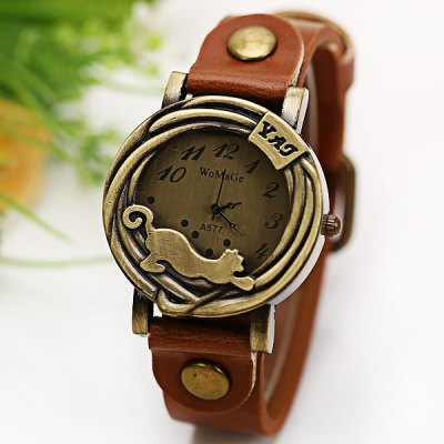 WoMaGe A577 Women Watch