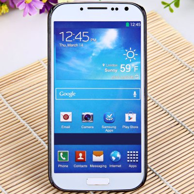 Гаджет   Love You Plastic Case for Samsung Galaxy S4 i9500 / i9505 Samsung Cases/Covers