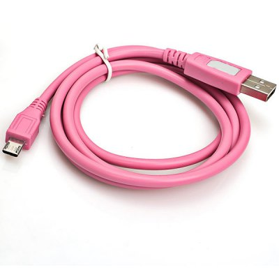 1M USB2.0 to Micro USB Smart Cable