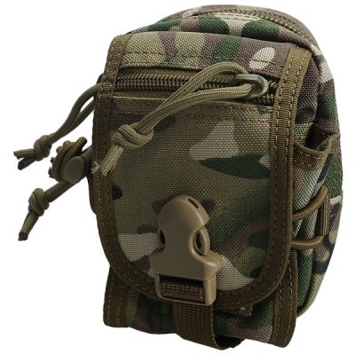 Outdoor Military Waist Bag Utility/Tool Pouch