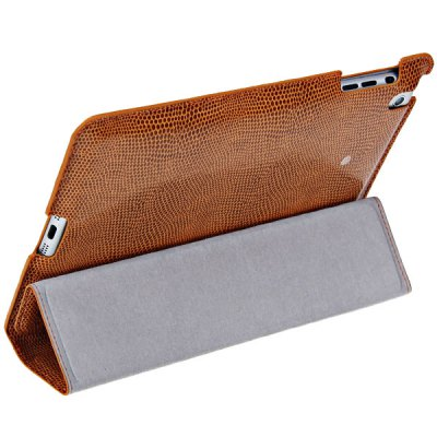 SAYOO Lizard Vein Protect Case for iPad Mini