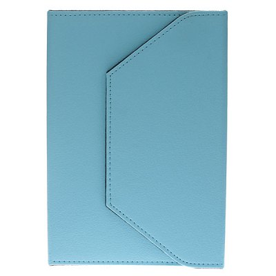 Letter Style Litchi PU Leather Protective Stand Cover Case for 7 inch Tablet PC