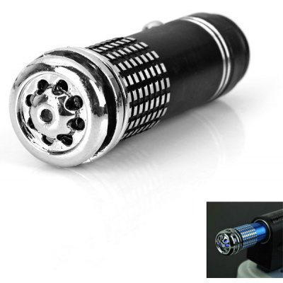 DC 12V Ionizer Ionic Air Purifier for Car