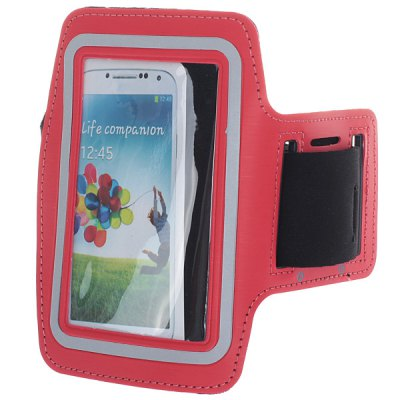 Armband Pouch Case for Samsung Galaxy S3 i9300 , S4 i9500 / i9505