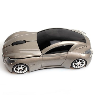 Гаджет   2.4GHZ 3230 JITE Supercool Car Style for Laptop/PC Optical Mouse Mice & Keyboards