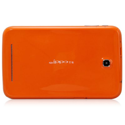 Android 4.1 7 inch WVGA Capacitive MTK6515 IPPO F815 Phablet Dual Cameras WiFi