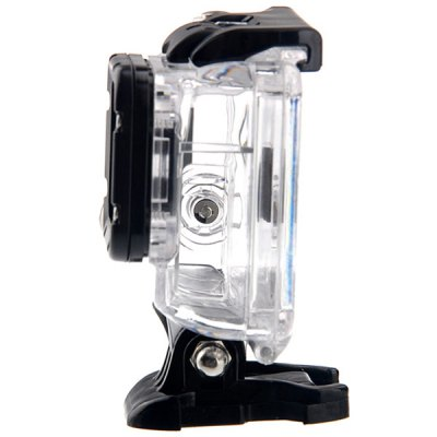 Housing Case Protector without Lens for GoPro Hero 3 Sport CamcorderAction Cameras &amp; Sport DV Accessories<br>Housing Case Protector without Lens for GoPro Hero 3 Sport Camcorder<br><br>Model: ST-30<br>Compatible: Gopro Hero 3<br>Product weight: 0.100 kg<br>Package weight: 0.120 kg<br>Package size (L x W x H): 13 x 8 x 5 cm<br>Package contents: 1 x Underwater Waterproof Housing Case
