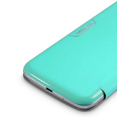 ФОТО Baseus Slim Call ID View Case for Samsung Galaxy Mega 5.8 i9150