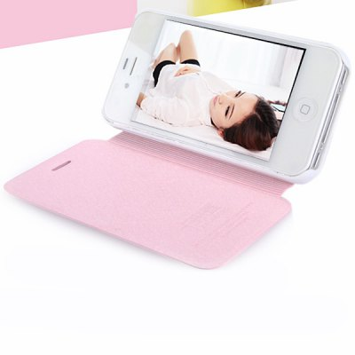 Гаджет   Kalaideng Fashion Wallet Style PC + PU Leather Case for iPhone 4 / 4S iPhone Cases/Covers