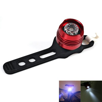 Bicycle Safety Light Rear Tail Light
