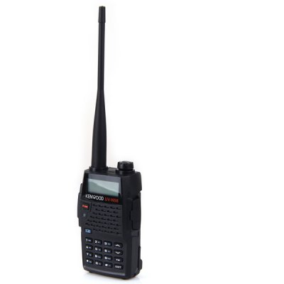 UV-N95 Professional FM Transceiver Walkie Talkie with LCD Display