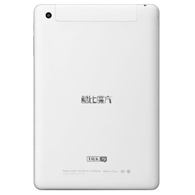 Cube - Cube U55GT Android 4.2 7.9 inch XGA IPS MTK8389 Quad - Core 1.2GHz 16GB ROM 3G GPS Phablet WiFi Dual Cameras