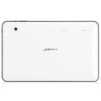IPPO M10 Pro Android 4.2 Tablet PC with 10.1 inch WSVGA Screen A20 Dual Core 1.2GHz 8GB WiFi Dual Cameras