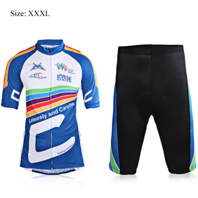 Cycling Jerseys Biking Suit