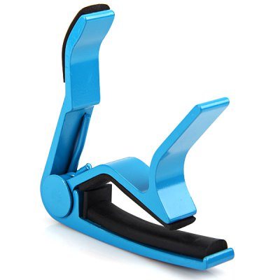 CP-01 Musical Instrument Accessories Quick Change Clamp (Blue)