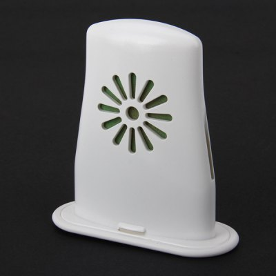 Manual of Acoustic Guitar Sound Holes Humidifier Guitar Maintenance Supplies in Winter (White)