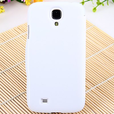 PU and PC Protective Case Cover for Samsung Galaxy S4 i9500 / i9505